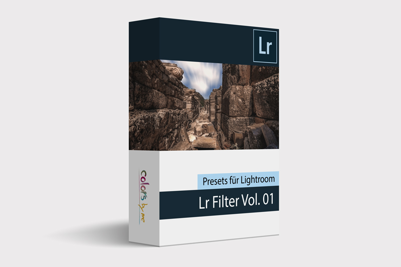 Lr Filter Vol. 01