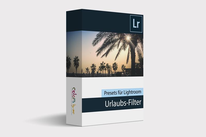 50 Urlaubs-Filter